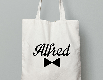 Alfred | D&AD student awards 2014