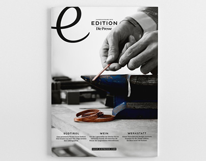 Die Presse Edition