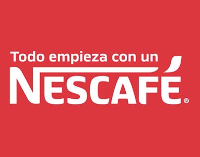 Nescafé IT