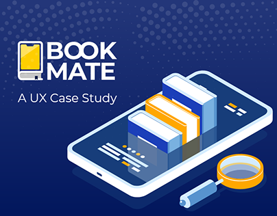 BOOKMATE | Enhancing your reading experience
