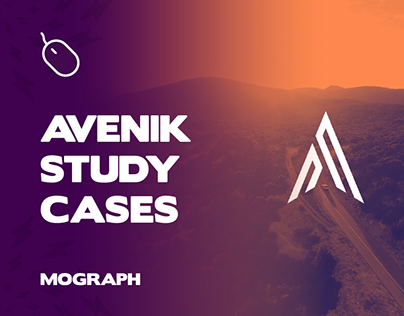 Avenik- Study Cases