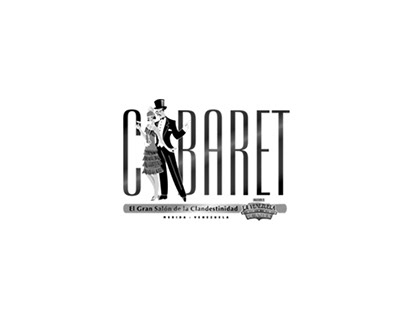 Branding: Cabaret