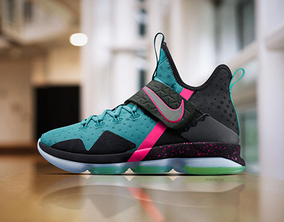 Nike LeBron 14 Concept Colorways
