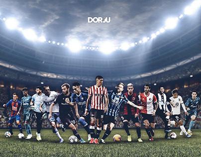 Dorju Sport Digital