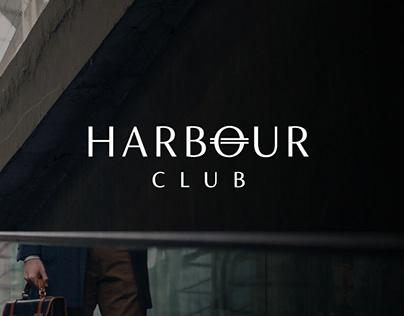 Harbour Club Identity
