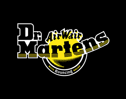 Dr Martens - Motion Design
