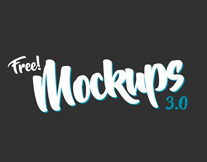 Mockup #003
