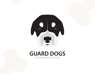 logo guard dogs