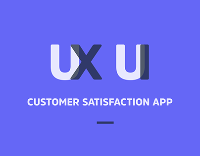Customer Satisfaction App