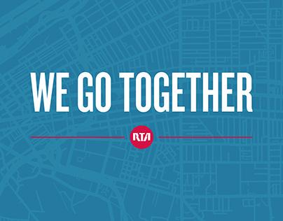 RTA 2019 Campaign Concept