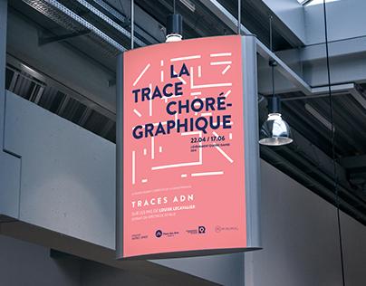 Louise Lecavalier / La trace chorégraphique