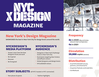 NYxDesign One Sheet
