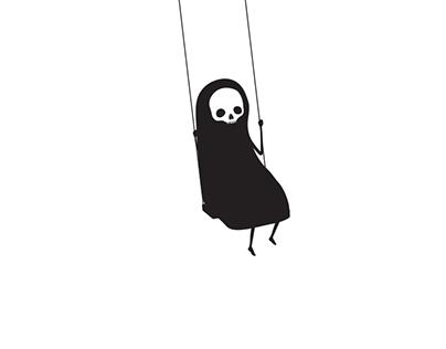 Muerte chiquita.