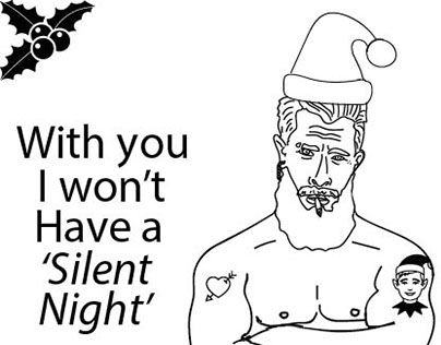 Santa restyle