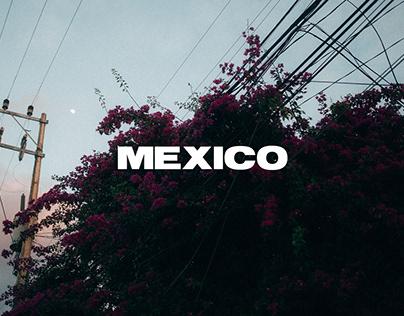 mexico with oliver koletzki