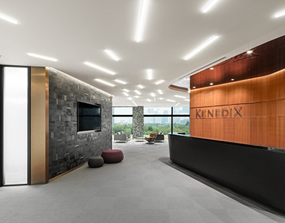 Kenedix, Inc.