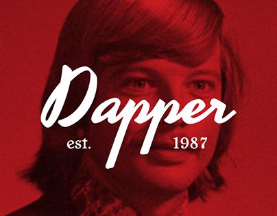 Dapper Barber Shop
