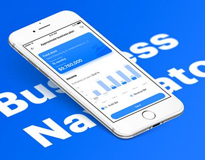 SME Business Navigator app