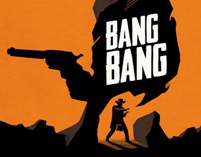BANG BANG Exhibition