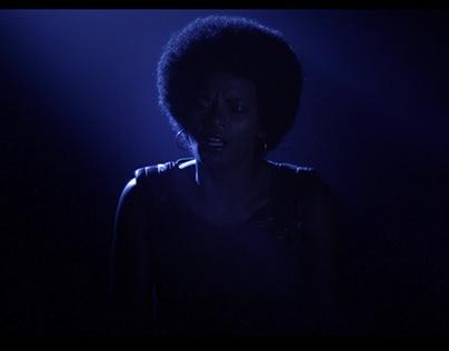 Music Video - Christine Salem / Komor blues