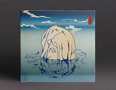 HONOUR & PRIDE - Single Cover Design