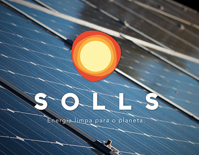 Solls - Branding