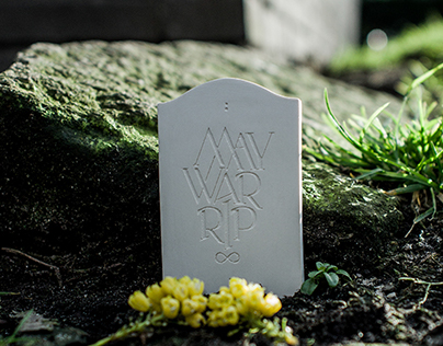 May War Rest In Peace