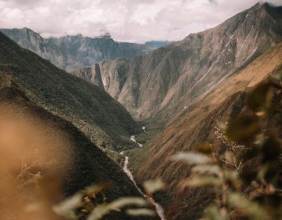 12 DAYS IN PERU