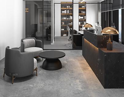 Office Design - Noa Studio