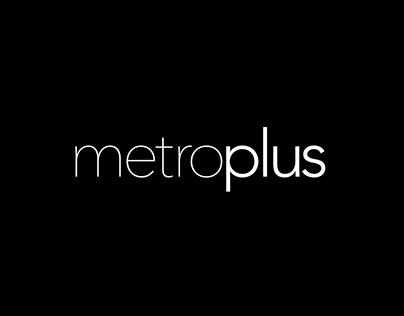 MetroPlus WMATA MetroFare ReDesign