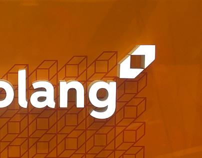 Lidolang specialist translations — rebranding