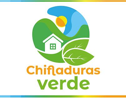 Marca: Chifladuras Verde