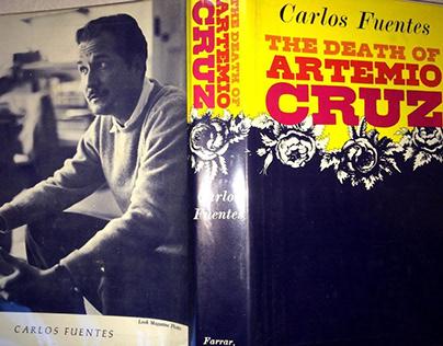 Carlos Fuentes' 1960s Mexican Novel, The Death
