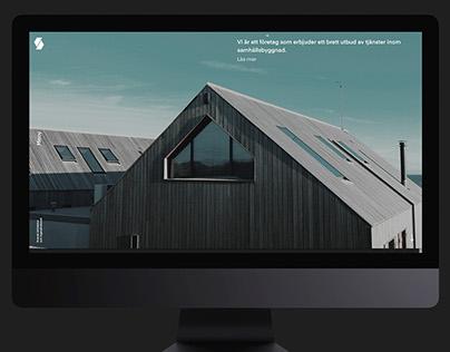 Svarking website