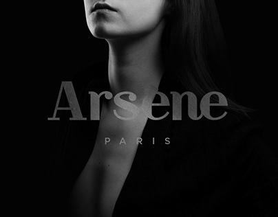 Arsène Paris