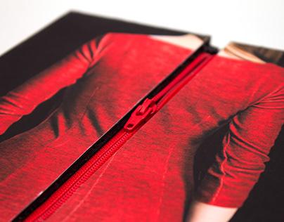 MadMen TV Series Packaging