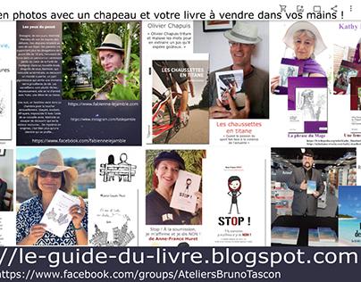 LE GUIDE DU LIVRE : le-guide-du-livre.blogspot.com