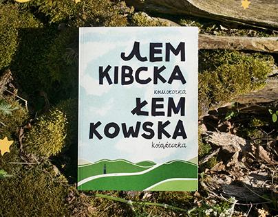 Łemkowska Książeczka