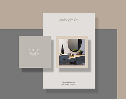 Audrey Pasley