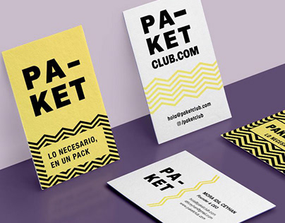 Logo and Visit cards