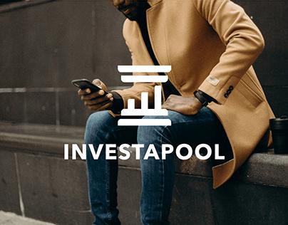 Investapool - Brand Identity