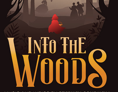 Into The Woods 1st Indonesian Musical Theatre
