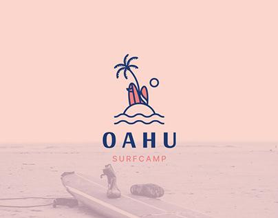 Oahu - Surfcamp