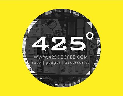 425 Degree