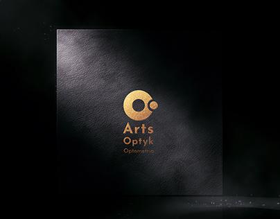 Elegant Box Logo MockUp