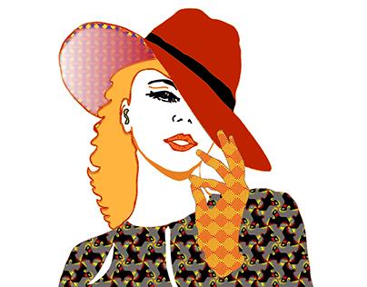 Fashion - illustration
