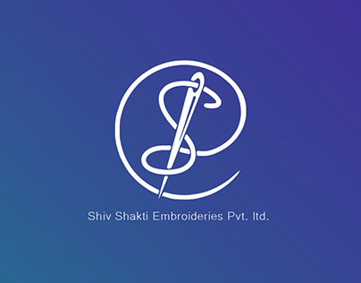 Shiv Shakti Embroideries Pvt. ltd. logo
