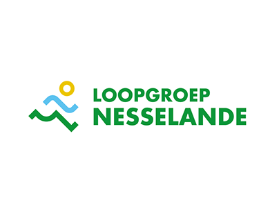 Loopgroep Nesselande - Visual identity + website