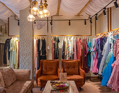 Interior Shoot for Studio 51 by Anchal