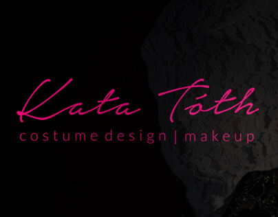 Kata Tóth | costume design & makeup